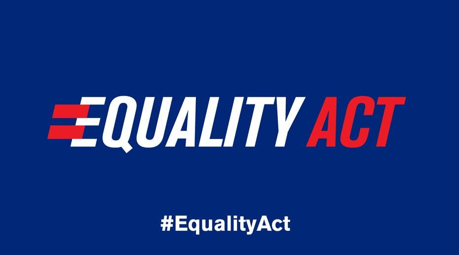 【时政大视野】第39期:美囯众议院刚通过的《平等法案》