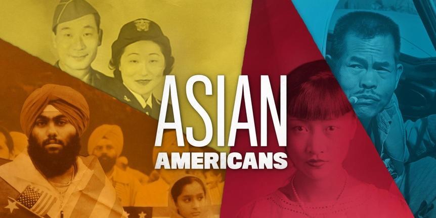 线上观看——PBS纪录《亚裔美国人》中文字幕版