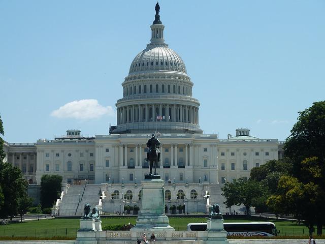 【时政大视野】第38期:解释1.9万亿纾困计划的国会争议