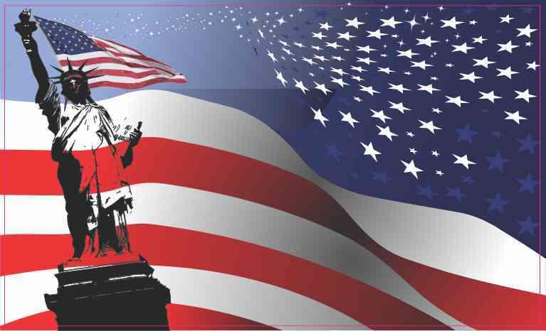 遐思客 | 美国自由主义的璀璨星光