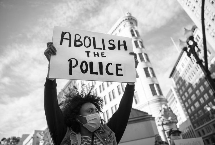 Why Police Make America Less Safe?