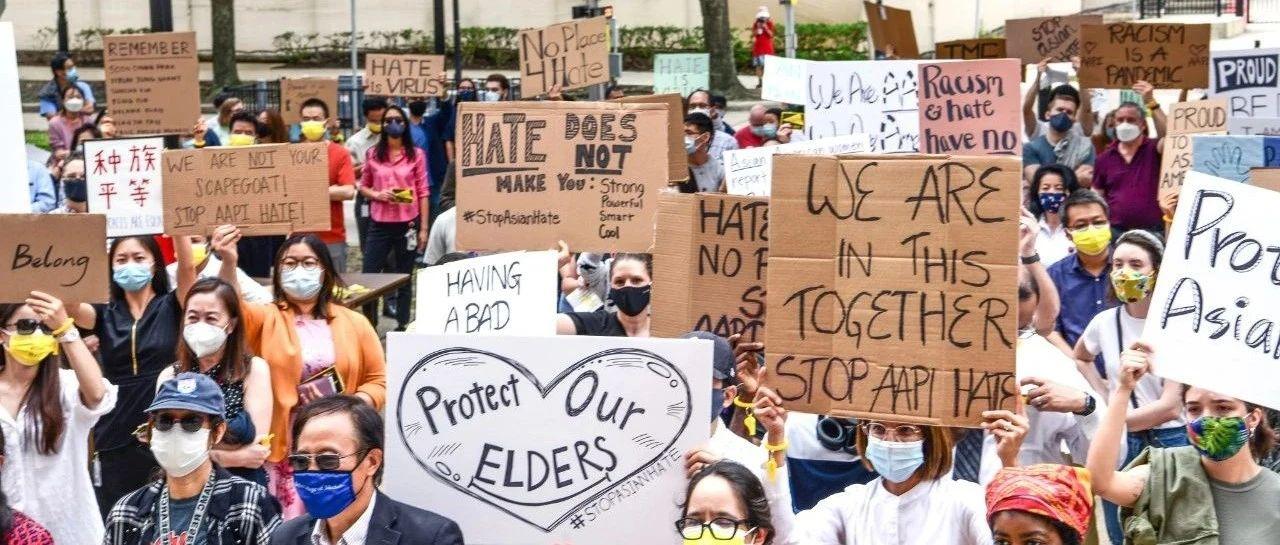 """被视为""""永远的外国人"""" 是亚裔美国人的共同经历"""