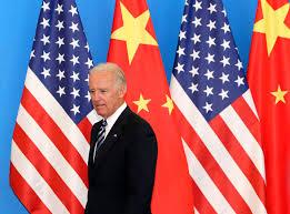 江峡: 拜登为何强调对华战略竞争?