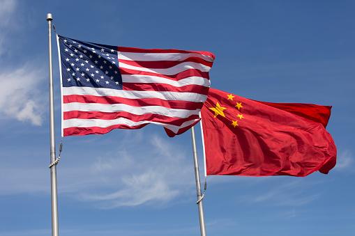 中国知名国关学者谈中国外交政策与中美关系 | 江峡