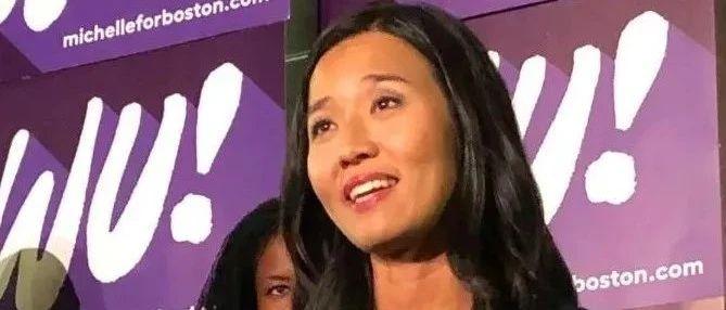 """不再是""""太年轻太安静的亚裔女生"""",吴弭荡涤常规   独家专访"""