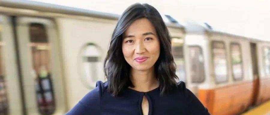 华二代吴弭角逐国际都市波士顿市长之席,你支持她吗?